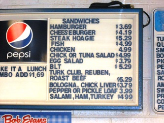 VillageGrocery Menu 250