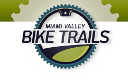 Miami Valley Bike Trails logo 80
