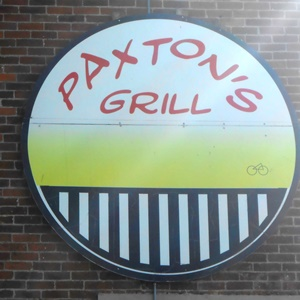 Paxtons sign 300x300
